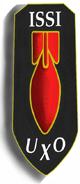 ISSI Logo